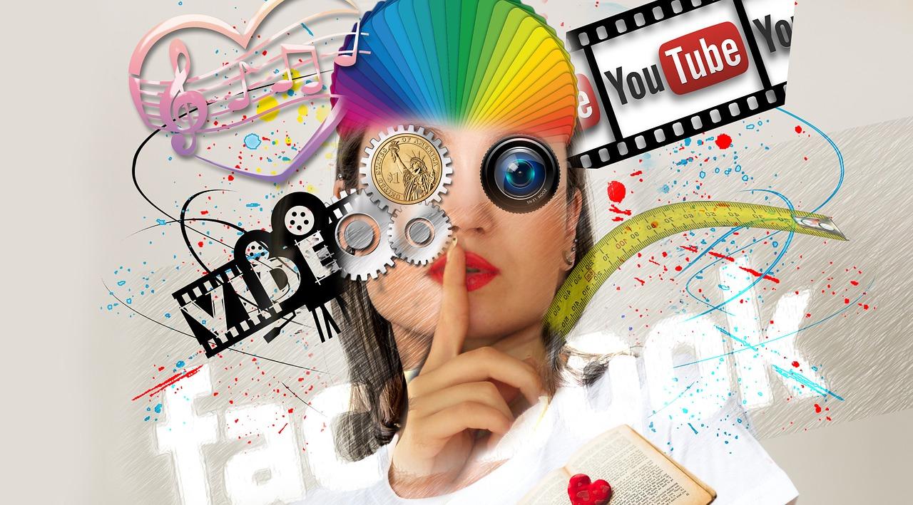 social media dag