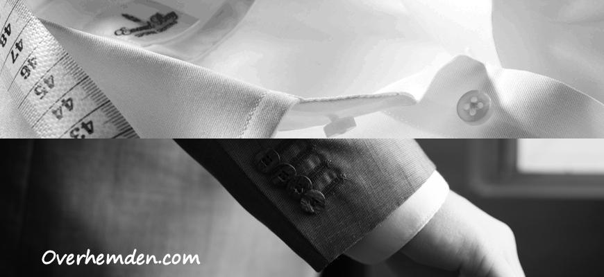 Review: Overhemd Fynch Hatton van overhemden.com